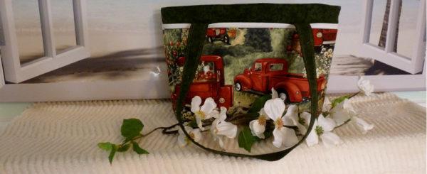 Beautiful Totes Purses Handbags made in the USA