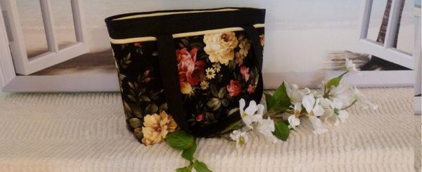 Beautiful handbags, totes, purses made in the USA