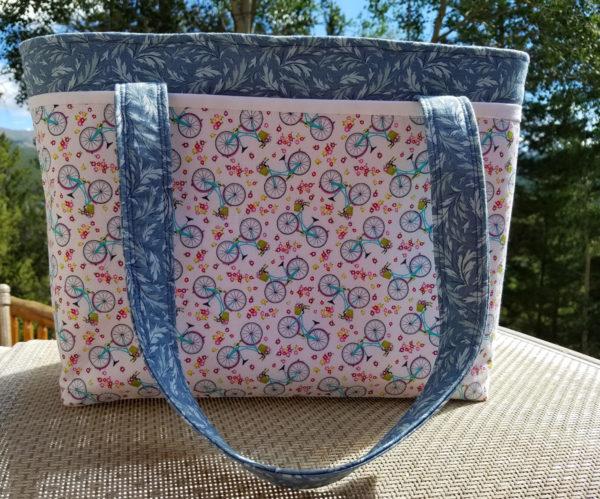 Beautiful handbags handmade in the USA