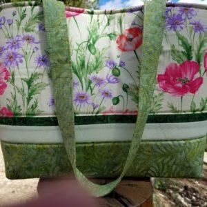 Beautiful handbag made in the USA