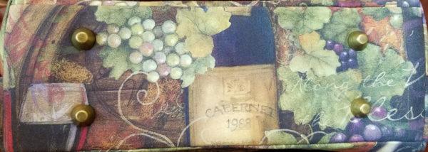 wine lovers purse