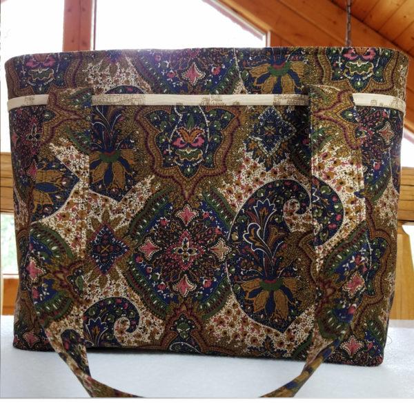Downton Abbey handbag