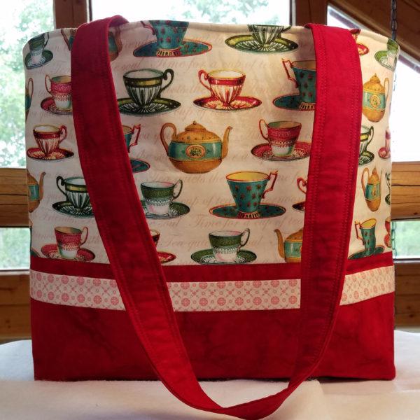 Beautiful handbags made in the USA