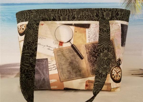 Beautiful handbag by Grace