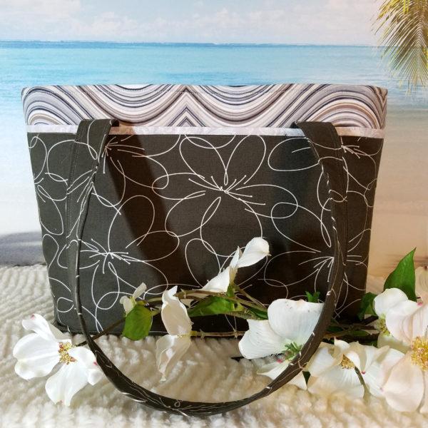Beautiful Made by Grace Handbag