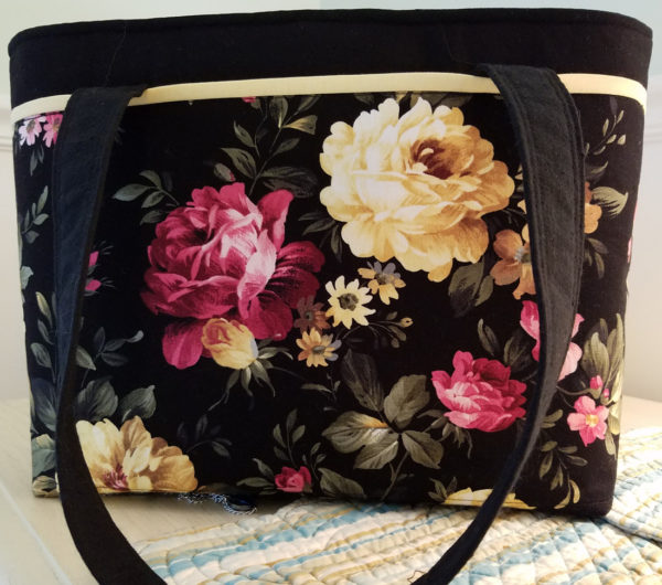 Beautiful Handbag by Grace