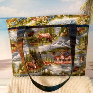 Mill Lake Handbag by Grace