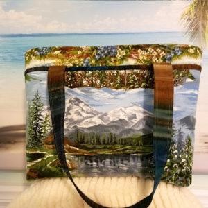 Mill Lake Handbag by Grace