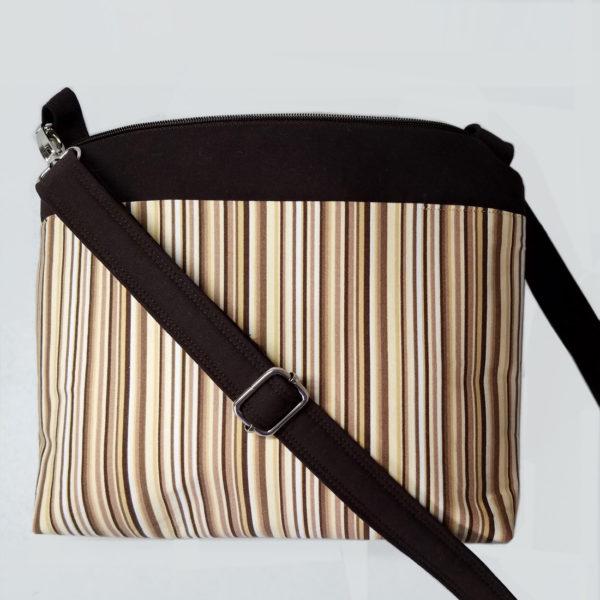 Beautiful crossbody bags by Grace