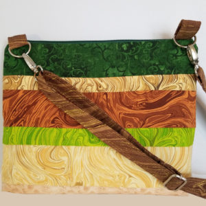 crossbody bags by Grace