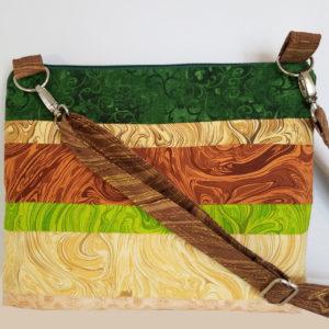 crossbody bags by Grace