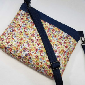 beautiful crossover bags by Grace
