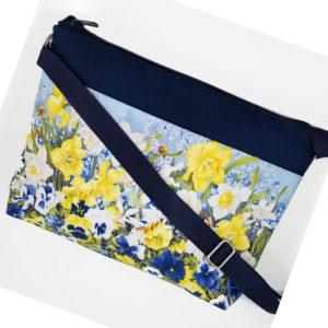 Crossover - Walking on Sunshine Daffodils