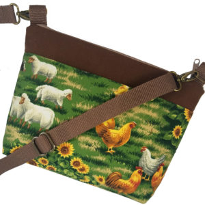Crossbody: Country Life, Side 2