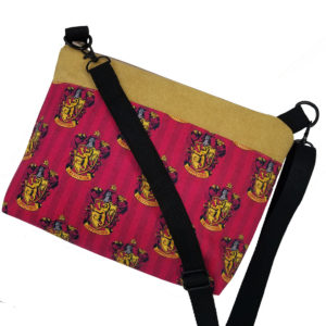 Harry Potter Gryffindor bag