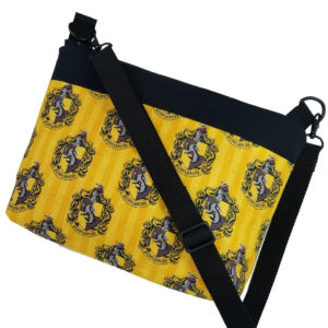 Harry Potter Hufflepuff Crossbody