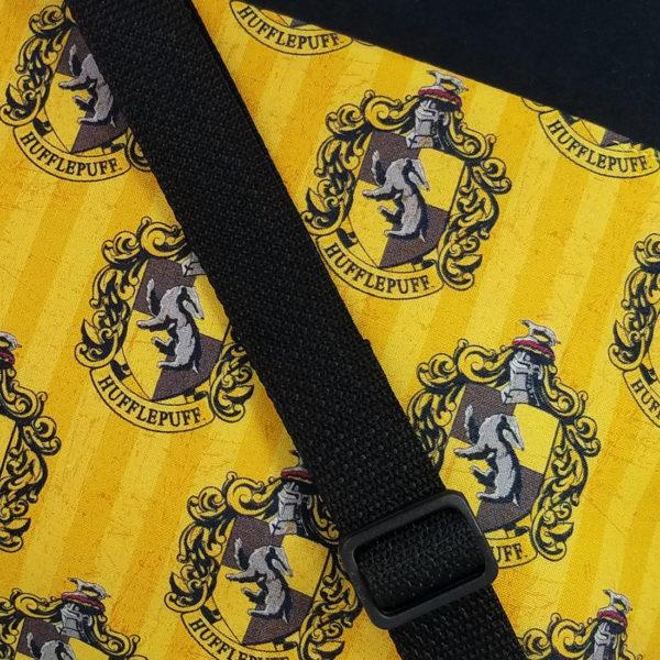 Harry Potter Hufflepuff Crossbody