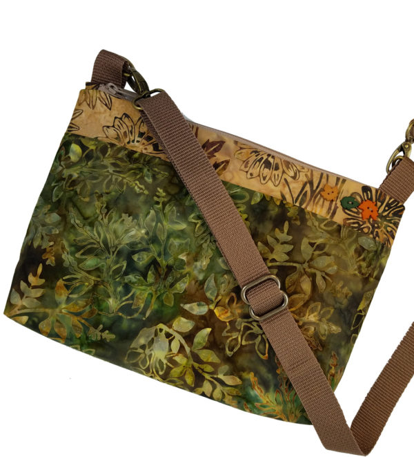 Crossbody Nature Batik