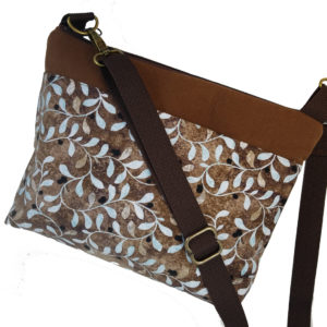 Contempo Crossbody