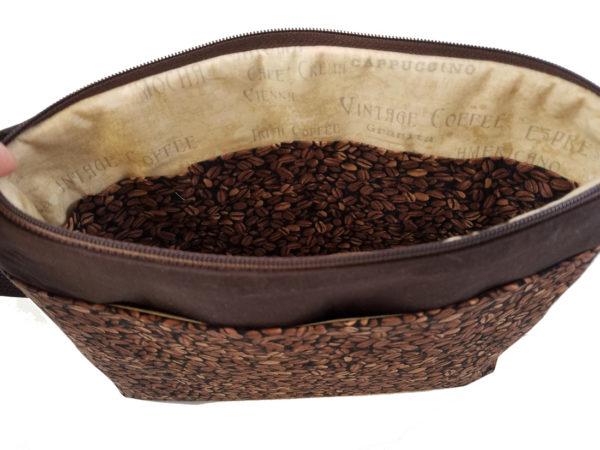 Espresso Crossover