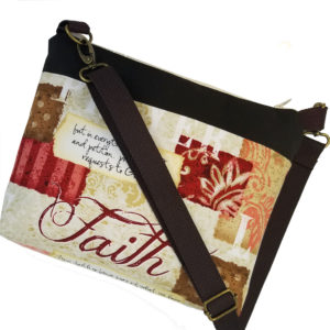 Faith Crossbody Purse