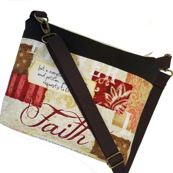 Faith Crossbody Purse