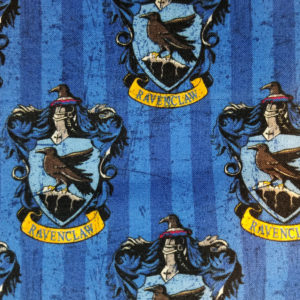 Harry Potter Ravenc;law Crossbody