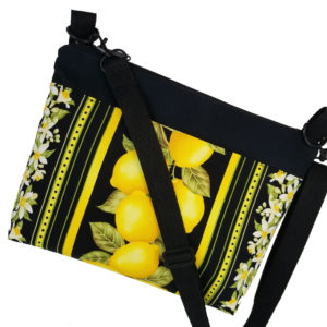 Lemon Tree Crossbody