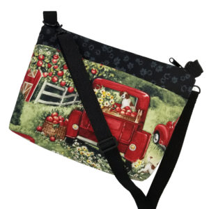 Country Living Crossbody