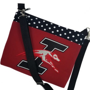 University of Indianapolis Crossbody purse