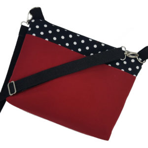 University of Indianapolis Crossbody purse