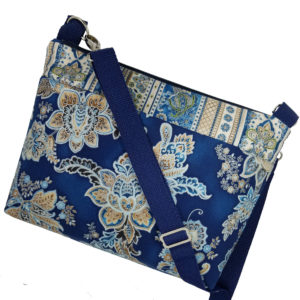 La Scala Crossbody Bag Purse