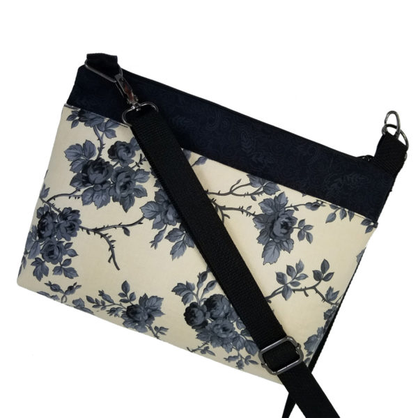 Melanie Crossbody Bag