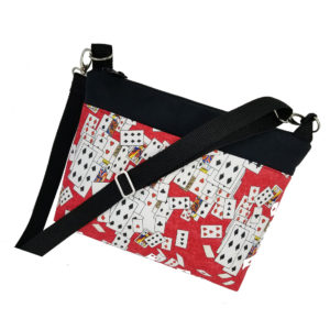 Bridge Crossbody Alternate Side