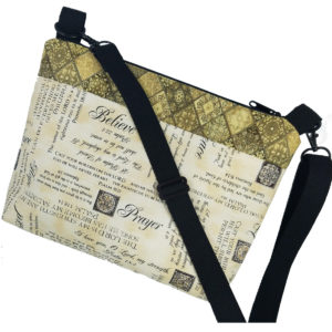 Majesty Crossbody