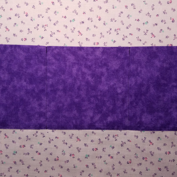 Perfect Purple Crossbody