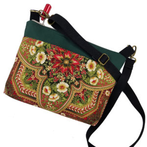 Christmas Crossbody Bag
