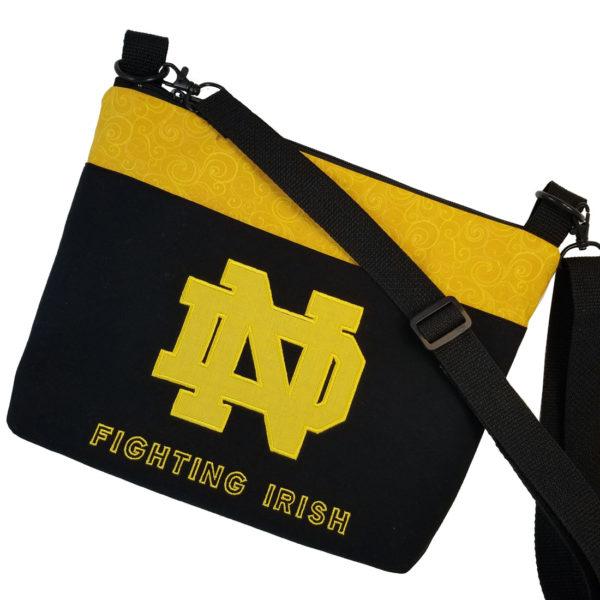 Notre Dame Crossbody bag