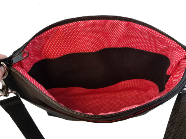 UIndy crossbody bag