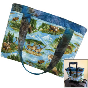 Colorado Trolley Sleeve Bag