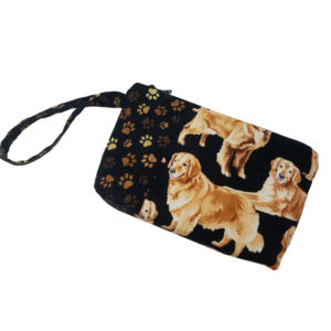 Goldens Anything Bag