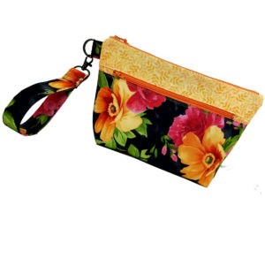 Maui Glam Bag Tropical