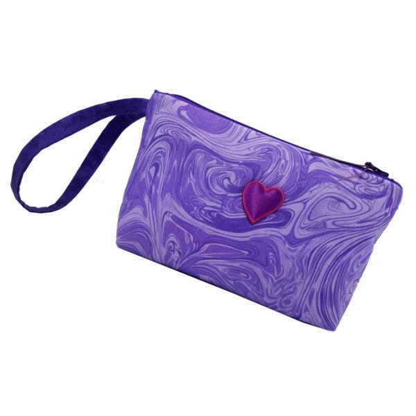 Love Lavender Anything Bag