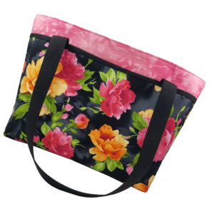 Paradise shoulder bag side 2