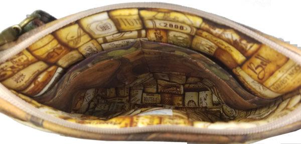 Cabernet inside