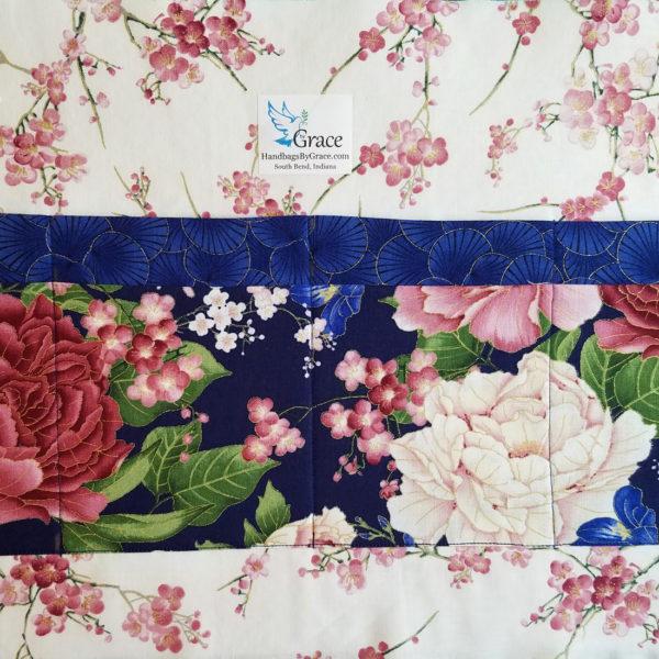 Sakura Shoulder Bag Lining