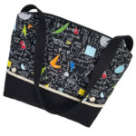 Algebra Shoulder bag