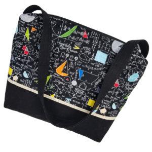 Algebra Shoulder bag
