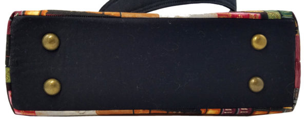 Hemingway Shoulder Bag bottom