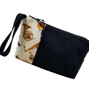 French Horn bag, version 2
